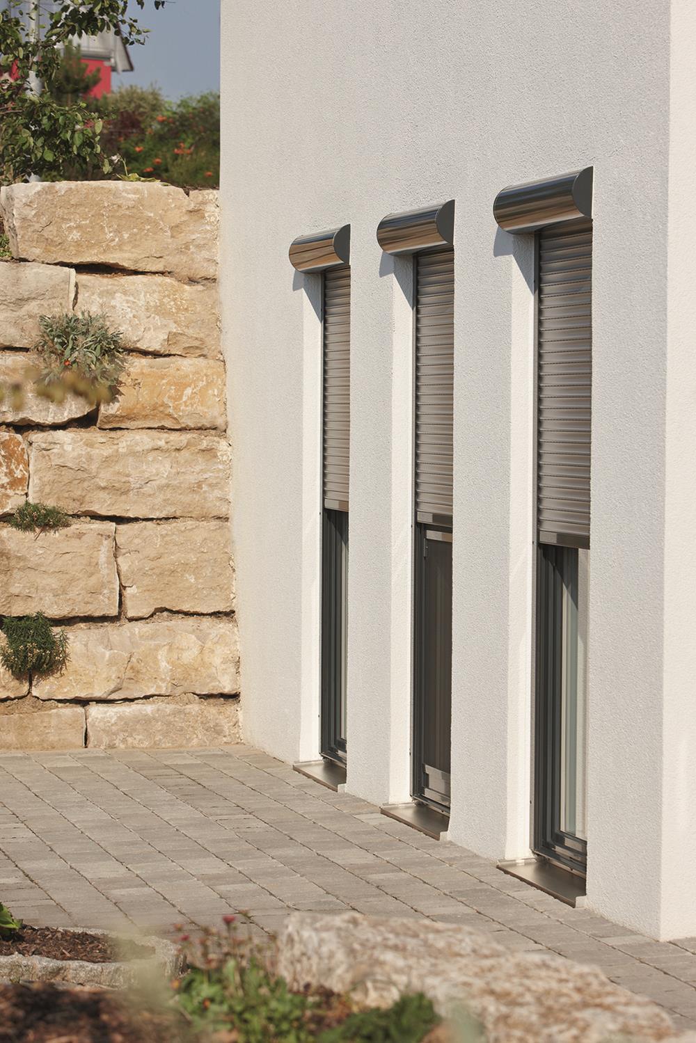 volets roulants en pvc ou aluminium volets stores lamelles cg atelier. Black Bedroom Furniture Sets. Home Design Ideas