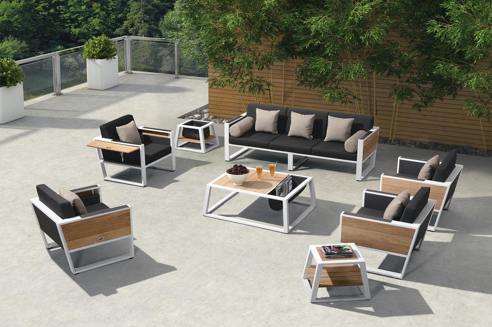 Gartenmöbel - Outdoor - CG Atelier - Innen- und Außenschreinerei ...